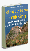 Acquista Cinque Terre Trekking